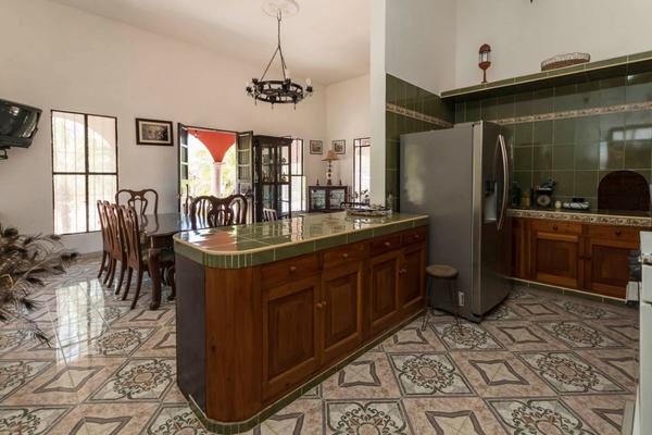 Foto de casa en venta en entrada principal , chicxulub, chicxulub pueblo, yucatán, 7137353 No. 10