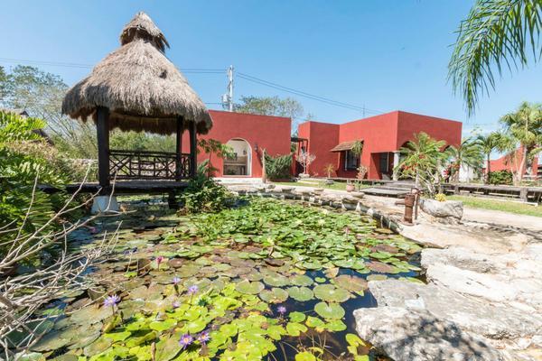 Foto de casa en venta en entrada principal , chicxulub, chicxulub pueblo, yucatán, 7137353 No. 11