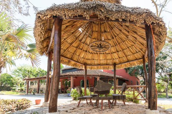 Foto de casa en venta en entrada principal , chicxulub, chicxulub pueblo, yucatán, 7137353 No. 16