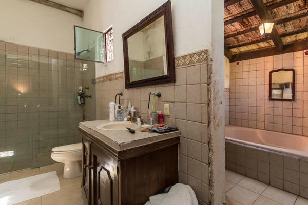 Foto de casa en venta en entrada principal , chicxulub, chicxulub pueblo, yucatán, 7137353 No. 17