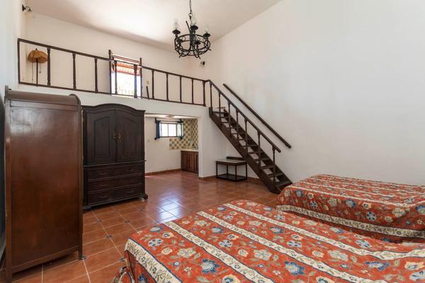 Foto de casa en venta en entrada principal , chicxulub, chicxulub pueblo, yucatán, 7137353 No. 19