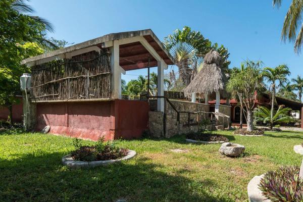 Foto de casa en venta en entrada principal , chicxulub, chicxulub pueblo, yucatán, 7137353 No. 20