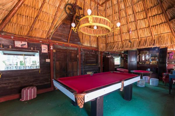 Foto de casa en venta en entrada principal , chicxulub, chicxulub pueblo, yucatán, 7137353 No. 23