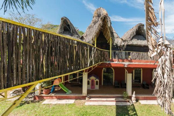 Foto de casa en venta en entrada principal , chicxulub, chicxulub pueblo, yucatán, 7137353 No. 28