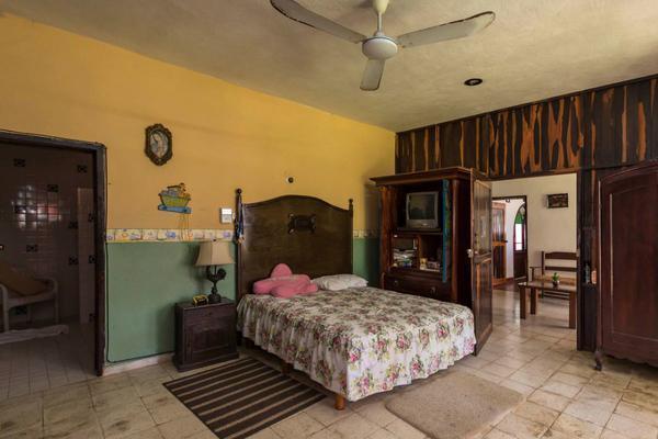 Foto de casa en venta en entrada principal , chicxulub, chicxulub pueblo, yucatán, 7137353 No. 32