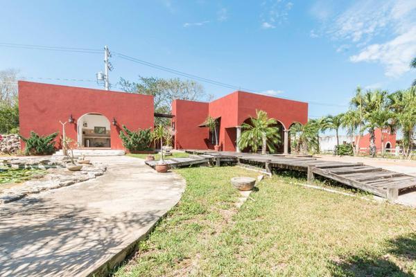 Foto de casa en venta en entrada principal , chicxulub, chicxulub pueblo, yucatán, 7137353 No. 37