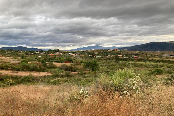 Foto de terreno habitacional en venta en entre calle almendros y arandanos , san andres huayapam, san andrés huayápam, oaxaca, 19236893 No. 17