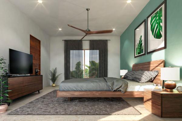Foto de casa en venta en entre grijalva y agua blanca , tulum centro, tulum, quintana roo, 7525853 No. 02