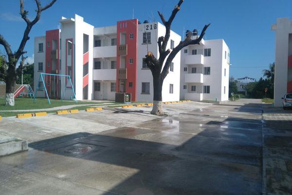 Foto de departamento en venta en entre la avenida la pedrera y avenida municipio de altamira , la pedrera, altamira, tamaulipas, 5934782 No. 01