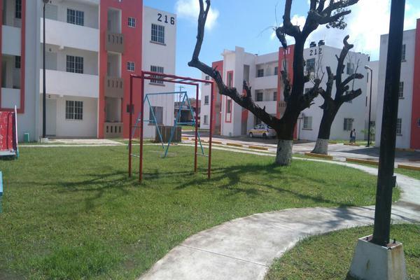 Foto de departamento en venta en entre la avenida la pedrera y avenida municipio de altamira , la pedrera, altamira, tamaulipas, 5934782 No. 08