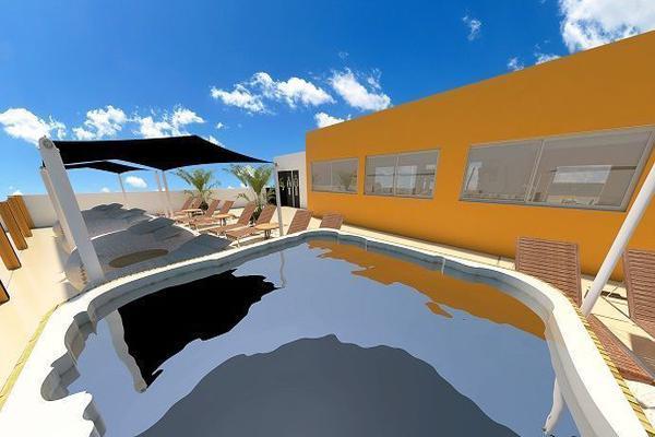 Foto de departamento en venta en entre la goria y día , el cielo, solidaridad, quintana roo, 7281199 No. 20