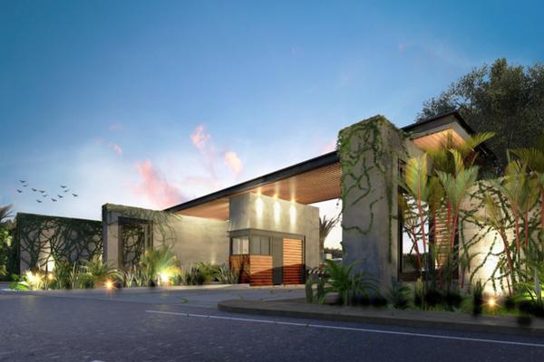 Foto de terreno habitacional en venta en entreparques , algarrobos desarrollo residencial, mérida, yucatán, 20756752 No. 03