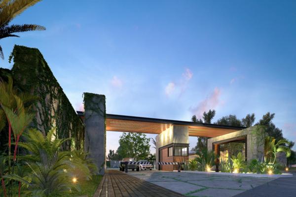 Foto de terreno habitacional en venta en entreparques , algarrobos desarrollo residencial, mérida, yucatán, 20756752 No. 05