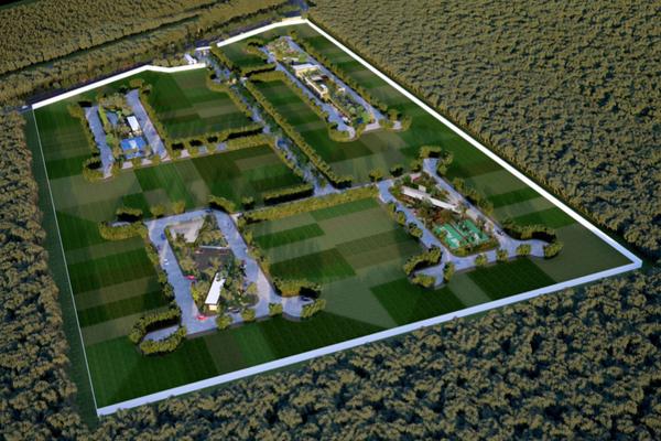 Foto de terreno habitacional en venta en entreparques , algarrobos desarrollo residencial, mérida, yucatán, 20756752 No. 07
