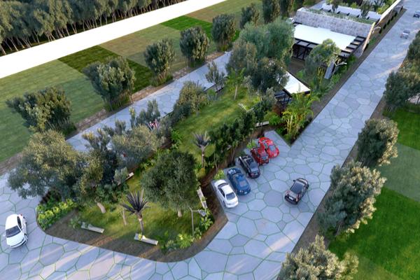 Foto de terreno habitacional en venta en entreparques , algarrobos desarrollo residencial, mérida, yucatán, 20756752 No. 10