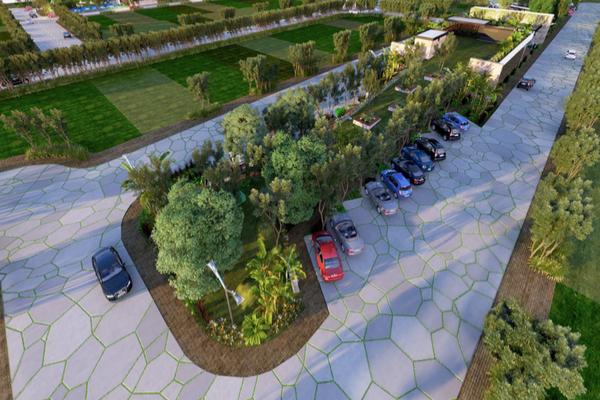 Foto de terreno habitacional en venta en entreparques , algarrobos desarrollo residencial, mérida, yucatán, 20756752 No. 11