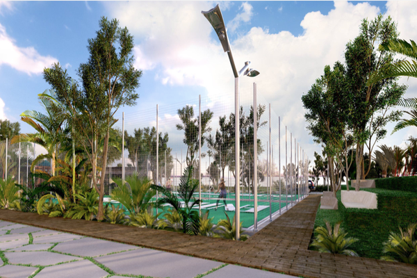 Foto de terreno habitacional en venta en entreparques , algarrobos desarrollo residencial, mérida, yucatán, 20756752 No. 25
