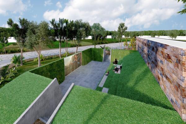Foto de terreno habitacional en venta en entreparques , algarrobos desarrollo residencial, mérida, yucatán, 20756752 No. 26