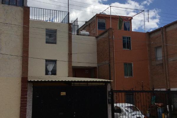 Foto de casa en venta en epazoyucan , santa julia, pachuca de soto, hidalgo, 6153475 No. 01