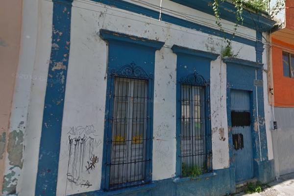 Foto de terreno habitacional en venta en epigmenio gonzález , mexicaltzingo, guadalajara, jalisco, 14031613 No. 01