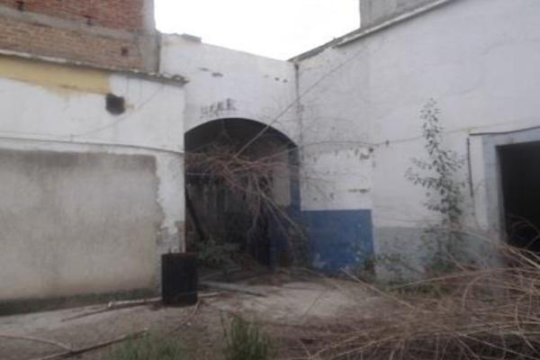 Foto de terreno habitacional en venta en epigmenio gonzález , mexicaltzingo, guadalajara, jalisco, 14031613 No. 09