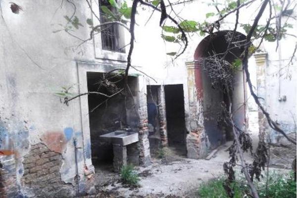 Foto de terreno habitacional en venta en epigmenio gonzález , mexicaltzingo, guadalajara, jalisco, 14031613 No. 15