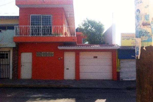 Foto de casa en venta en  , populares, veracruz, veracruz de ignacio de la llave, 5376159 No. 01