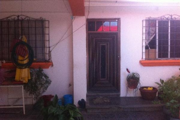 Foto de casa en venta en  , populares, veracruz, veracruz de ignacio de la llave, 5376159 No. 02