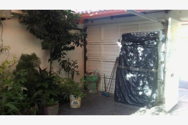 Foto de casa en venta en  , populares, veracruz, veracruz de ignacio de la llave, 5376159 No. 03