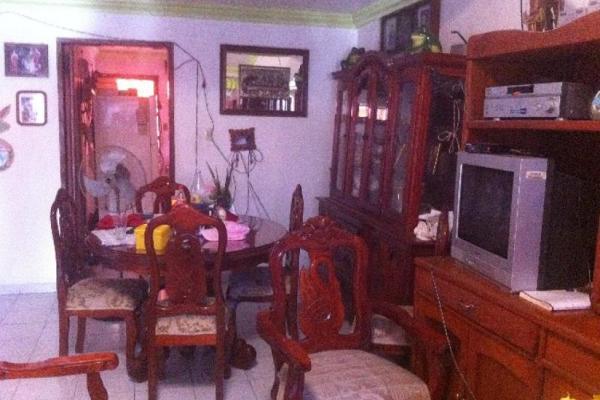Foto de casa en venta en  , populares, veracruz, veracruz de ignacio de la llave, 5376159 No. 04