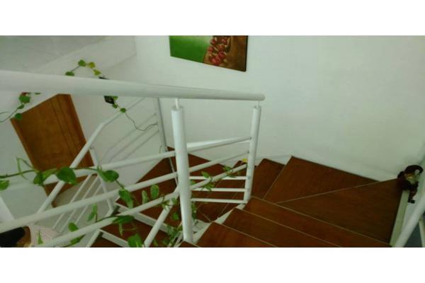 Foto de casa en venta en  , erandeni i, tarímbaro, michoacán de ocampo, 15137873 No. 08