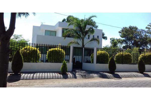 Foto de casa en venta en  , erandeni i, tarímbaro, michoacán de ocampo, 15137873 No. 15