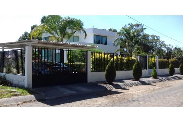 Foto de casa en venta en  , erandeni ii, tarímbaro, michoacán de ocampo, 15137873 No. 01