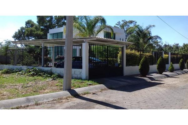 Foto de casa en venta en  , erandeni ii, tarímbaro, michoacán de ocampo, 15137873 No. 03