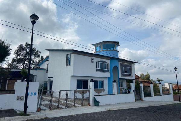 Foto de casa en venta en  , erandeni ii, tarímbaro, michoacán de ocampo, 21482509 No. 01