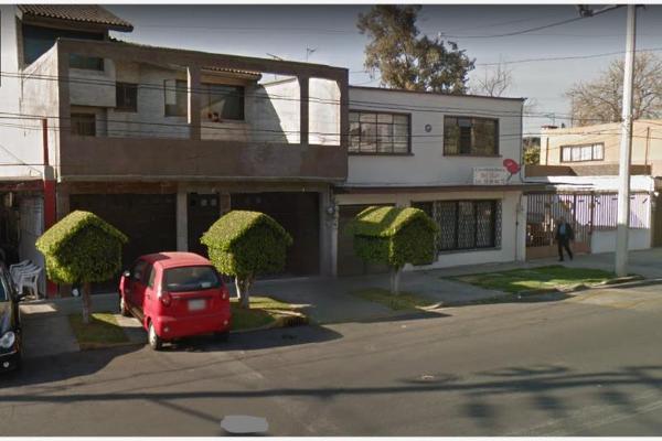 Foto de casa en venta en erasmo castellanos quinto 00, educación, coyoacán, distrito federal, 5668422 No. 01