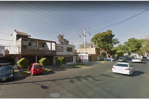 Foto de casa en venta en erasmo castellanos quinto 00, educación, coyoacán, distrito federal, 5668422 No. 02