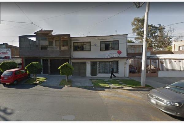 Foto de casa en venta en erasmo castellanos quinto 00, educación, coyoacán, distrito federal, 5668422 No. 03