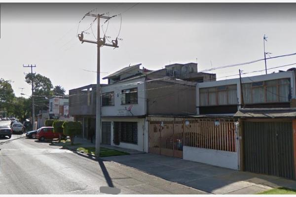 Foto de casa en venta en erasmo castellanos quinto 00, educación, coyoacán, distrito federal, 5668422 No. 05