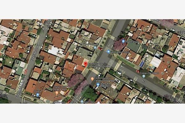 Foto de casa en venta en erasmo castellanos quinto 00, educación, coyoacán, distrito federal, 5668422 No. 09