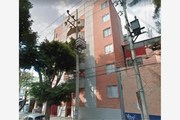 Foto de departamento en venta en erazo 69, doctores, cuauhtémoc, df / cdmx, 0 No. 08