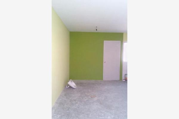 Foto de casa en venta en ermita 106, arboledas de san rafael, celaya, guanajuato, 4649577 No. 05
