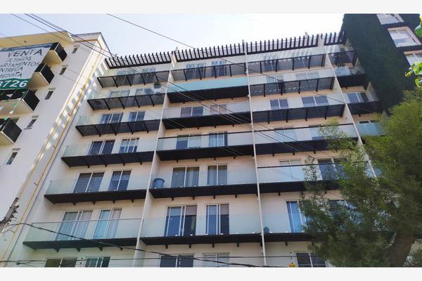 Foto de departamento en venta en ermita 23, ermita, benito juárez, df / cdmx, 0 No. 01