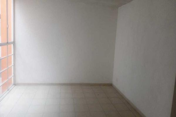 Foto de departamento en renta en ermita iztapalapa 1514, edificio a, departamento 406 , san miguel, iztapalapa, df / cdmx, 0 No. 08