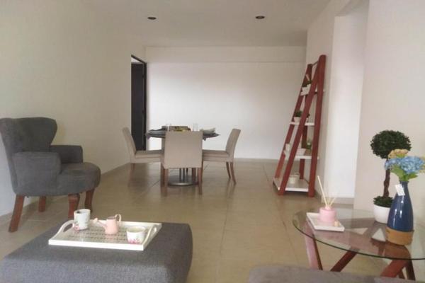 Foto de departamento en venta en ermita iztapalapa 33, ermita, benito juárez, df / cdmx, 9556686 No. 07