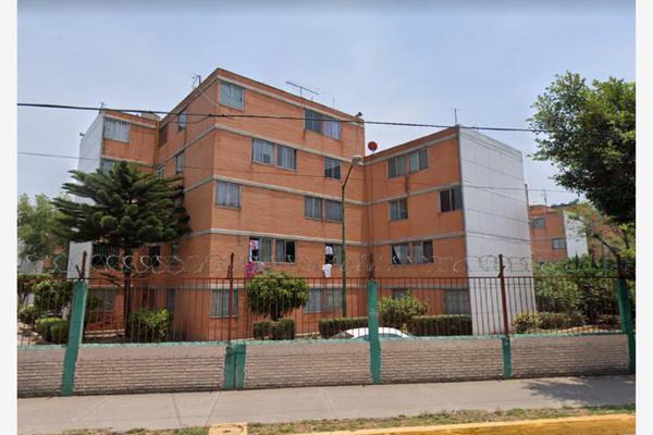 Foto de departamento en venta en ermita iztapalapa 3321, reforma política, iztapalapa, df / cdmx, 0 No. 03