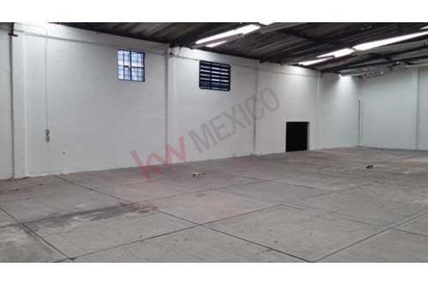 Foto de nave industrial en renta en  , ermita iztapalapa, iztapalapa, df / cdmx, 12269002 No. 27
