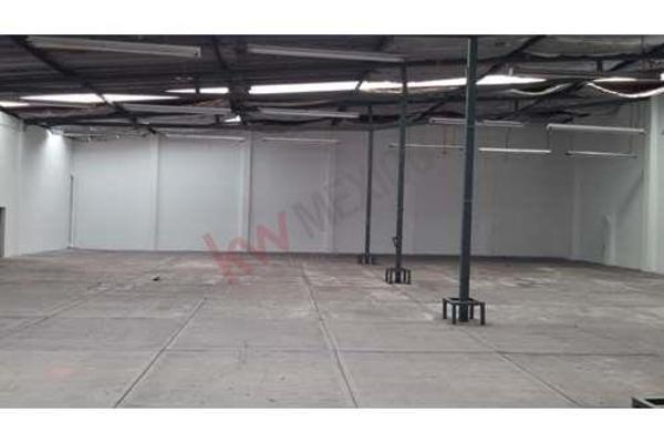 Foto de nave industrial en renta en  , ermita iztapalapa, iztapalapa, df / cdmx, 12269002 No. 28