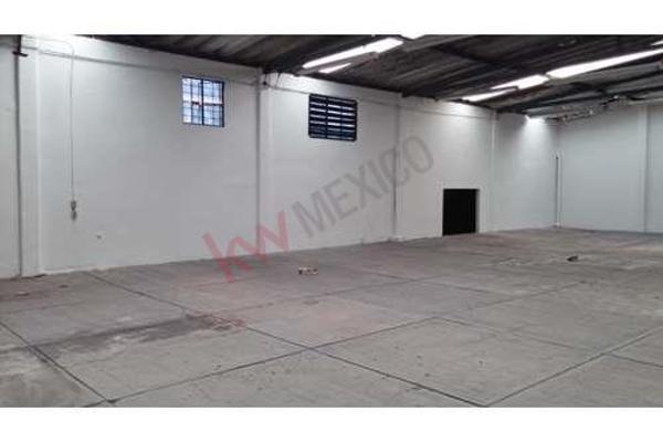 Foto de nave industrial en renta en  , ermita iztapalapa, iztapalapa, df / cdmx, 12269002 No. 43