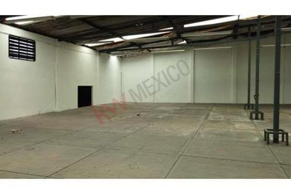 Foto de nave industrial en venta en  , ermita iztapalapa, iztapalapa, df / cdmx, 12269010 No. 19